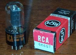 RCA 6k6gt