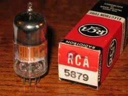 RCA 5879