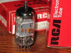 RCA 12AX7A