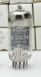 Mazda ECC83 12AX7