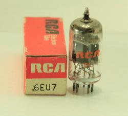 RCA 6eu7