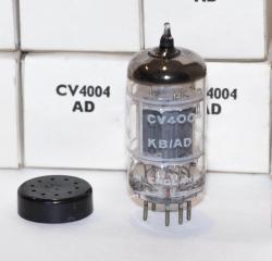 Brimar CV492 CV4004 ECC83