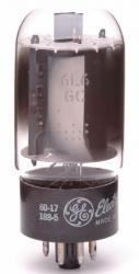 GE 6L6GC
