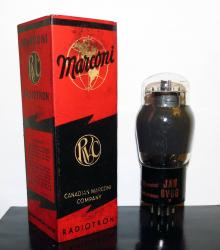 Marconi 6V6G