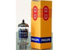 Amperex Philips Herleen 12AX7 ECC83