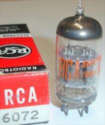 RCA 6072