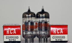 RCA Command Series 5751